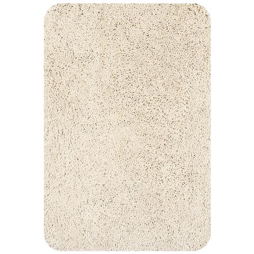 Фото - Коврик Spirella Highland, 60x90 см песочный коврик spirella highland 55x65 см песочный