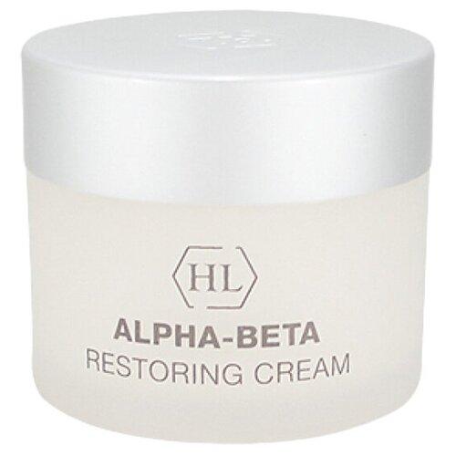 Купить Holy Land Alpha-Beta With Retinol Restoring Cream Восстанавливающий крем с ретинолом для лица, шеи и области декольте, 50 мл