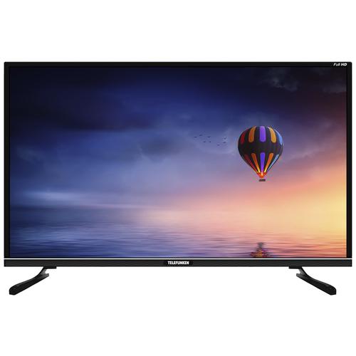 """Телевизор TELEFUNKEN TF-LED42S14T2 41.5"""" черный"""