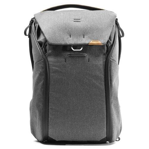 Фото - Peak Design Рюкзак Peak Design Everyday Backpack V2 - 30L (Charcoal) fashion ripped design rose embroidery crop top