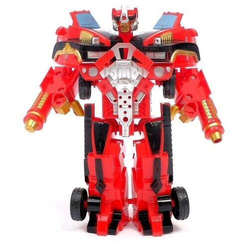 Купить Робот-трансформер Dade Toys Mech Deform D622-E237, Роботы и трансформеры
