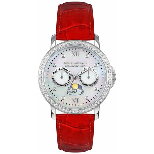 Наручные часы Philip Laurence PL256SS0-44M недорого