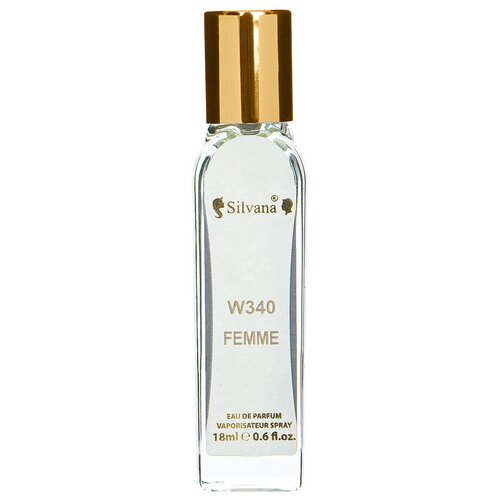 Купить Парфюмерная вода Silvana W340 Femme, 18 мл