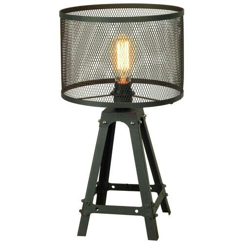 Настольная лампа Lussole Parker GRLSP-9886, 10 Вт