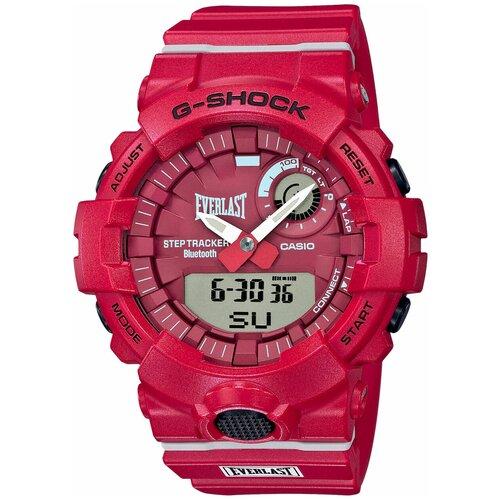 Наручные часы CASIO G-Shock G-Shock GBA-800EL-4A