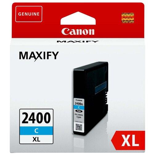 Фото - Картридж Canon PGI-2400C XL (9274B001) картридж canon pgi 1400c xl 9202b001