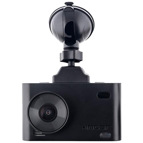 Видеорегистратор с радар-детектором INCAR SDR-80 Olymp, GPS, черный 2 incar sdr 80 автомобильные видеорегистраторы