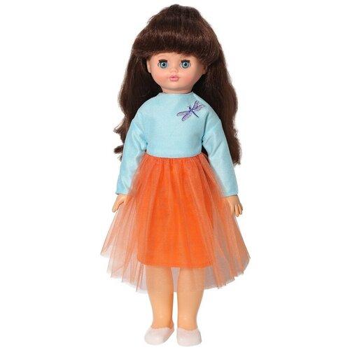 Интерактивная кукла Весна Алиса модница 1, 55 см, В3730/о, Куклы и пупсы  - купить со скидкой