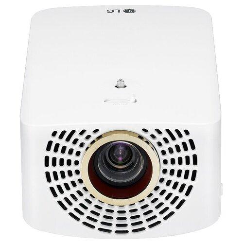 Фото - Проектор LG HF60LSR lg 6710v00112q