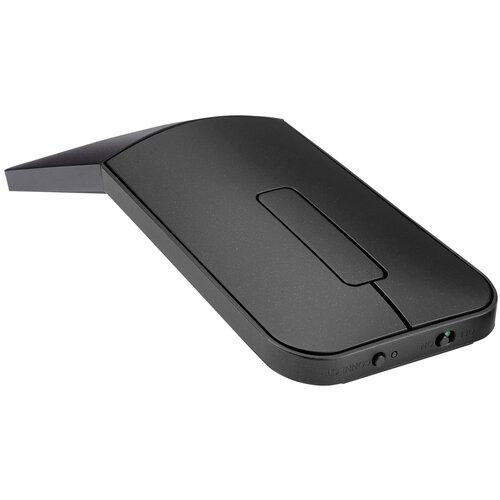 Беспроводная мышь HP Elite Presenter Mouse 3YF38AA Black Bluetooth, черный