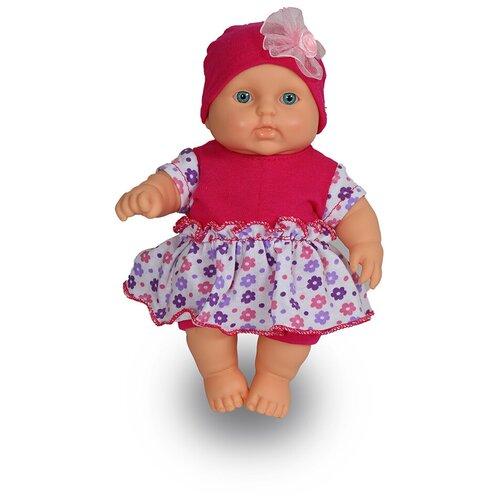 Купить Кукла Весна Карапуз 4 (девочка), 20 см, В2868, Куклы и пупсы