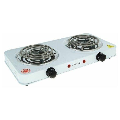 Электрическая плита Luazon LHP-003