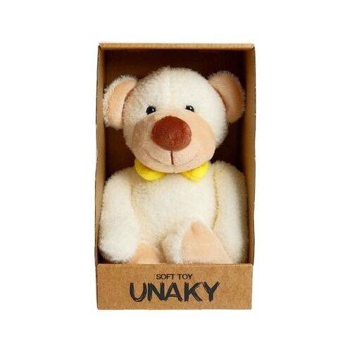 Мягкая игрушка UNAKY Soft toy Медведь Ахмед малый, 20 см