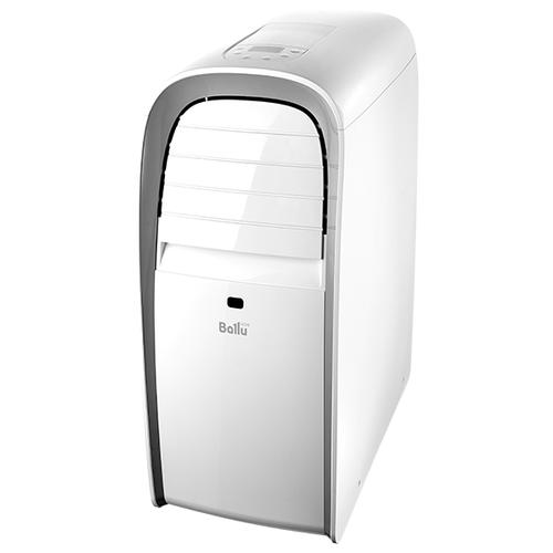 Мобильный кондиционер Ballu BPAC-07 CE_17Y белый/серый