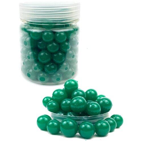 Шарики орбиз Город Игр L, в банке зеленый