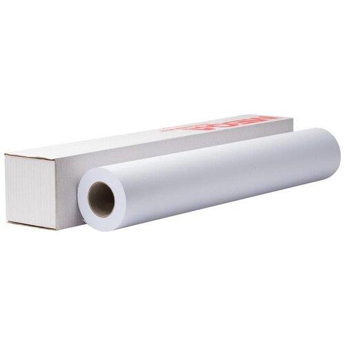 Фото - Бумага ProMEGA Engineer Bright white 610 мм. x 30 м. 80 г/м², белый бумага promega engineer 914 мм x 45 м 80 г м² 4 пачк белый