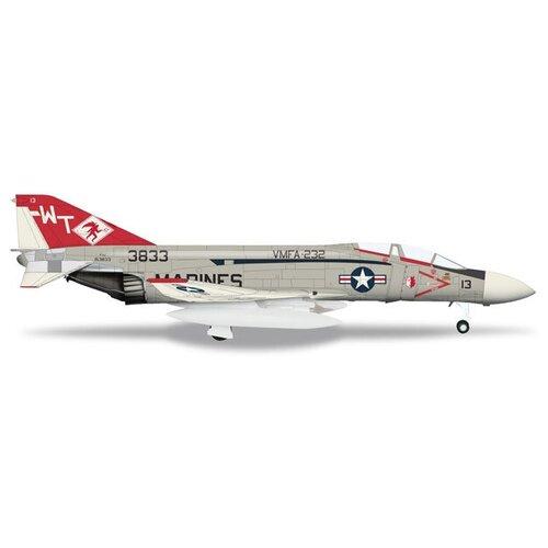Модель для сборки USMC F-4J Phantom