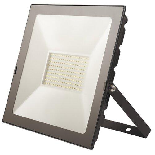 Уличный светодиодный прожектор REXANT IP65, площадь освещения до 750 м² (150 Вт)