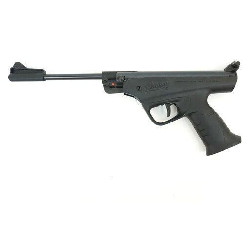Пистолет пневматический Baikal МР-53