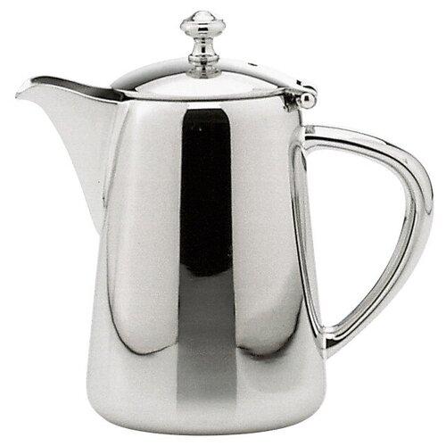 Кофейник Hepp (1 л) серебристый недорого