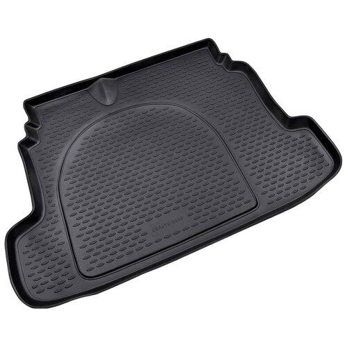 Коврик багажника ELEMENT NLC.25.26.B10 для Kia Cerato черный коврик element nlc 48 02 b10 для toyota camry черный