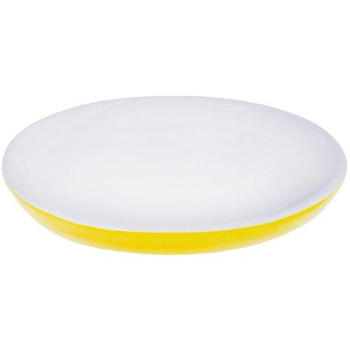 Мыльница PROFFI HOME PH10071 Yellow
