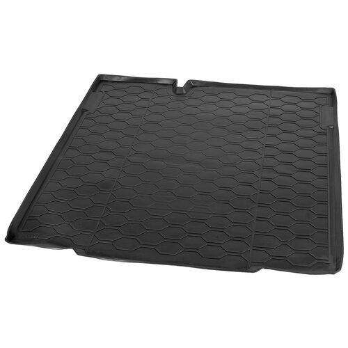 Коврик багажника RIVAL 16006004 для LADA (ВАЗ) Vesta черный коврик багажника rival 16002004 для lada ваз granta lada ваз kalina черный