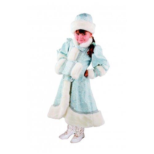 Купить Снегурочка Княжеская (6477), 128 см., Батик, Карнавальные костюмы
