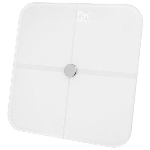 Умные напольные диагностические весы с определением 12 показателей и синхронизацией по Bluetooth