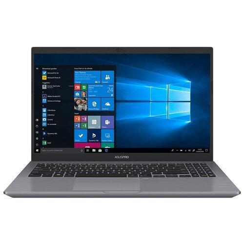 Фото - Ноутбук ASUS Pro P3540FA-BQ1073 (Intel Core i5 8265U 1600 MHz/15.6/1920х1080/8GB/512GB SSD/Intel UHD Graphics 620/Endless OS) 90NX0261-M13860, серый ноутбук asus pro p3540fa bq1073 90nx0261 m13860 intel core i5 8265u 1 6ghz 8192mb 512gb ssd intel uhd graphics 620 wi fi bluetooth cam 15 6 1920x1080 endless os
