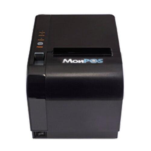 Термальный принтер чеков МойPOS MPR-0820USE черный
