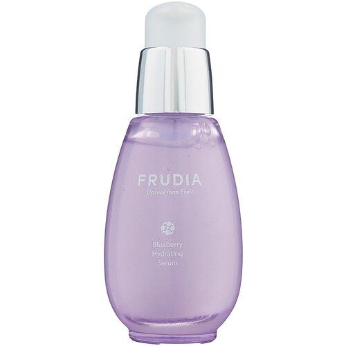 Frudia Blueberry Hydrating Serum Увлажняющая сыворотка для лица с экстрактом черники, 50 г недорого