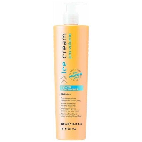 Купить INEBRYA кондиционер для волос Ice-Cream PRO-VOLUME, 300 мл