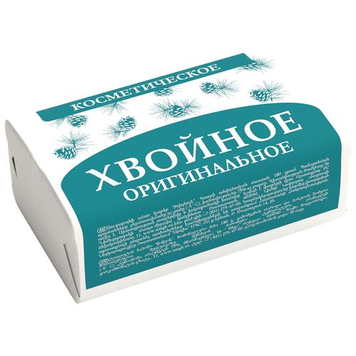 Мыло кусковое Нижегородский масложировой комбинат Оригинальное Хвойное, 180 г