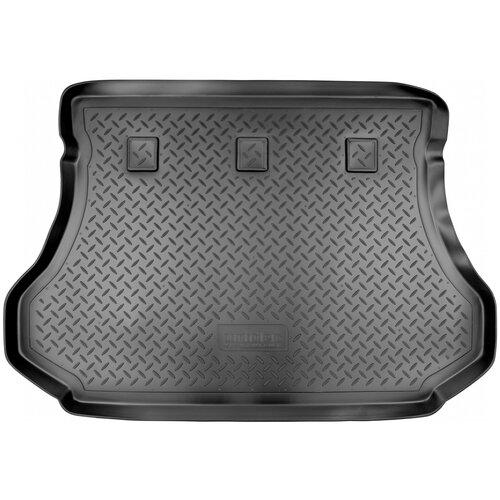 Фото - Коврик багажника NorPlast NPL-P-89-41 черный коврик багажника norplast npl p 83 05 черный
