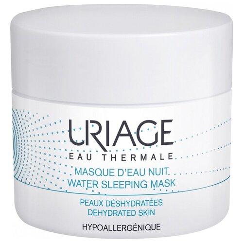 Uriage Eau Thermale Water Sleeping Mask ночная увлажняющая маска, 50 мл недорого