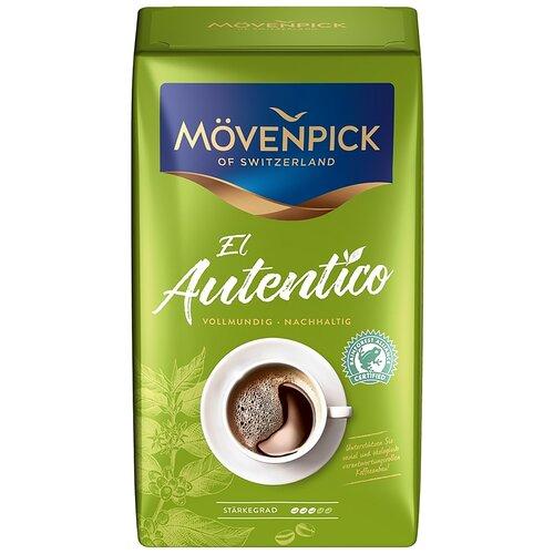 Кофе молотый Movenpick El Autentico, 500 г movenpick hotel apartments downtown dubai