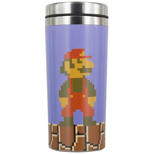 Кружка-термос Super Mario Bros Travel Mug PP5017NN