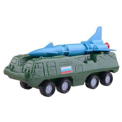 Купить Ракетная установка Форма Патриот (С-100-Ф), 17.5 см, Машинки и техника