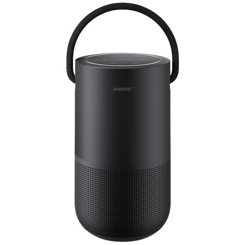 Умная колонка Bose Portable home speaker triple black