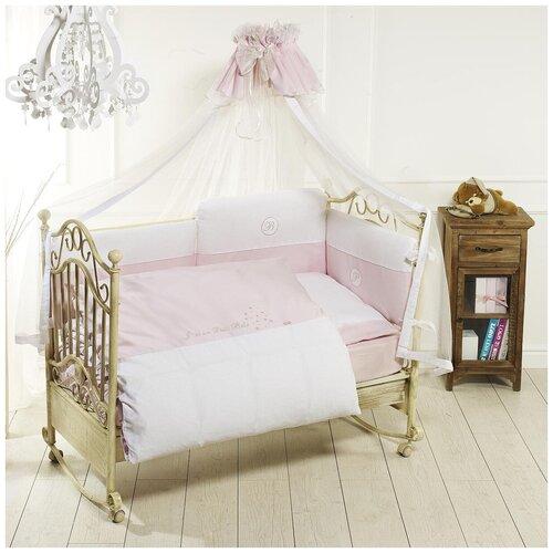 Купить Балдахин Feretti Petit Bebe pink, Балдахины и держатели