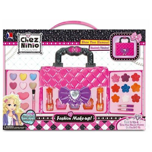 Купить Набор косметики Наша игрушка Чемоданчик красоты Y19532500