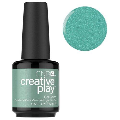 Гель-лак для ногтей CND Creative Play, 15 мл, #429 My Mo-Mint недорого