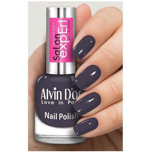 Купить Лак Alvin D'or Salon Expert, 15 мл, 3345