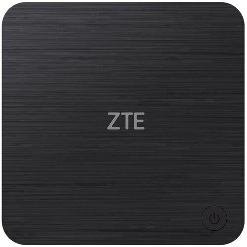 Фото - ТВ-приставка ZTE ZXV10 B866, черный медиаплеер zte zxv10 b866 mtc edition 8гб