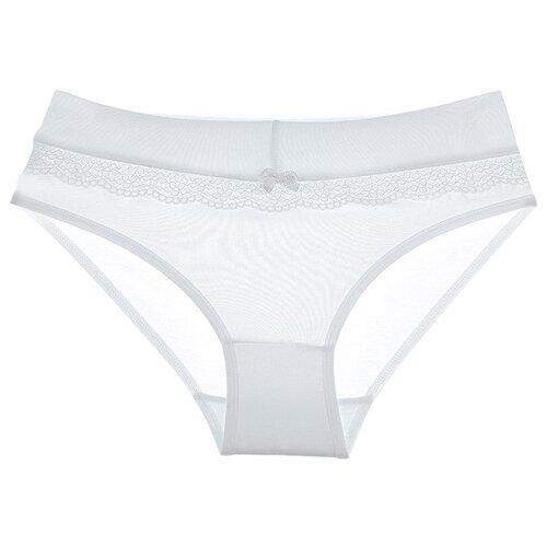 Купить Трусы для девочек 4171D, Цвет: Белый, Размер: 10/11, 5шт. в упаковке, Donella, Белье и купальники