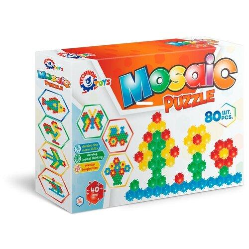 Мозаика пазлы для малышей 80 элементов коврик технок / мозаика для детей / картины из мозаики / пиксельная мозаика / пазлы для детей / пазлы для малышей / пазл для малышей / пазлы для детей 5 лет / коврик п