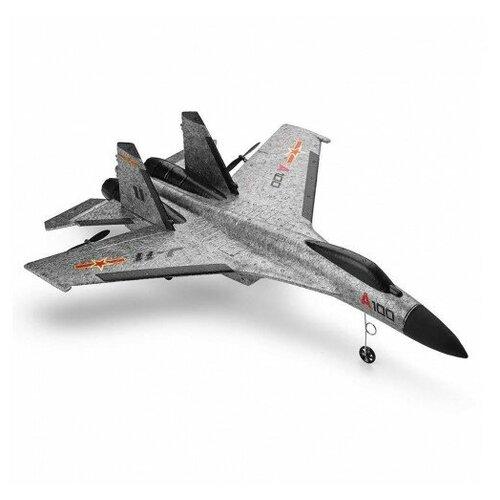 Радиоуправляемый самолет XK Innovation RTF 2.4G WL Toys A100-J11 радиоуправляемый самолет xk innovation x520 w rtf 2 4g x520 w