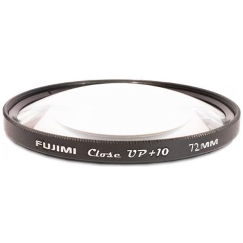 Фильтр для макро съемки Fujimi Close Up (+10) 52mm