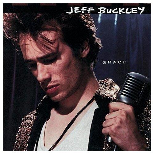 Jeff Buckley – Grace (LP)